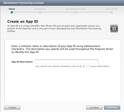 iOS | openFrameworks